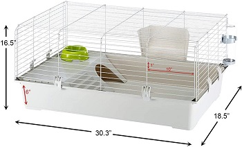 ferplast cage