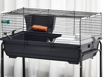 pawhut cage review