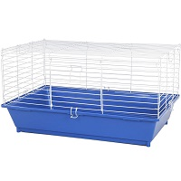 ware manufacturing cage summary