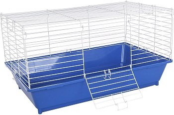 ware manufacturing cage