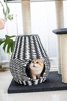 Ace Petpals Cat Tree