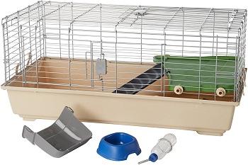 AmazonBasics Bunny Cage