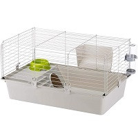 BEST 2 STORIES BABY BUNNY CAGE summary