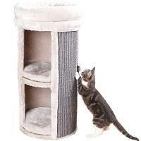 BEST 2-STORY CAT SCRATCHER CONDO summary