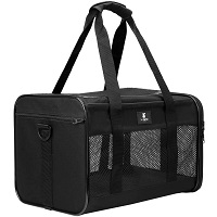 BEST AIRLINE APPROVED EXTRA SMALL DOG CRATE Summary