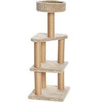 BEST CARPET AESTHETIC CAT TREE summary