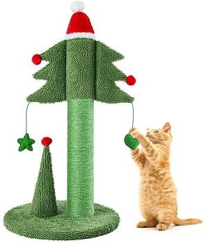 BEST CAT CLIMBING TOY