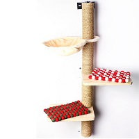BEST CAT JUNGLE GYM WITH STEPS summary