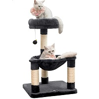 BEST CHEAP CAT TREE FOR SMALL APARTMENT summary