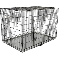 BEST CHEAP COLLAPSE METAL DOG CRATE Summary