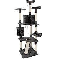 BEST CORNER ATTRACTIVE CAT TREE summary