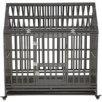 BEST EXTRA LARGE DOG CAGE FOR ROTTWEILER Summary