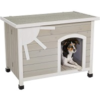 BEST FOLDING DOG HOUSE CRATE Summary