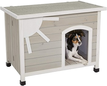 BEST FOLDING DOG HOUSE CRATE