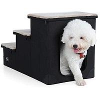 BEST FOLDING UNDER STAIRS DOG CAGE Summary