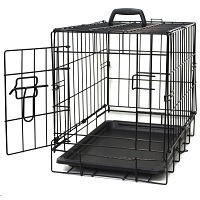 BEST FOLDING X SMALL DOG CRATE Summary
