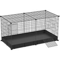 BEST FOR BUNNIES MULTIPLE RABBIT CAGE summary