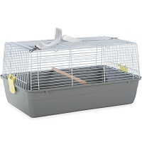 BEST FOR BUNNIES TRAVEL CAGE summary