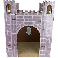 BEST FOR KITTENS CASTLE CONDO summary
