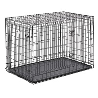 BEST FOR PUPPIES DOG CAGE FOR ROTTWEILER summary
