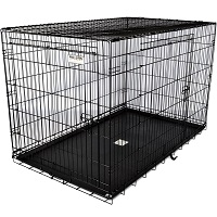 BEST FOR PUPPIES GOLDEN RETRIEVER CAGE Summary