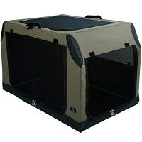 BEST FOR TRAVEL DOG TENT CRATE Summary