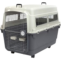 BEST FOR TRAVEL EXTRA TALL DOG CRATE Summary