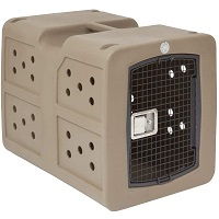 BEST FOR TRAVEL HUGE PLASTIC DOG CRATE Summary