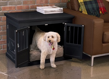 BEST FURNITURE STYLE FASHION DOG CRATE