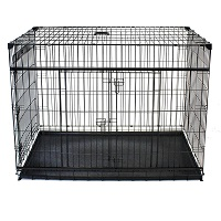 BEST INDOOR CRATE DIVIDER PANEL WITH DOOR Summary