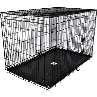 BEST INDOOR EXPANDABLE DOG CAGE Summary