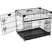 BEST INDOOR EXTRA SMALL DOG CRATE Summary