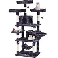 BEST LARGE ADULT CAT TREE summary