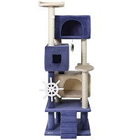 BEST LARGE ATTRACTIVE CAT TREE summary