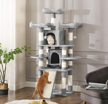 BEST LARGE AWESOME CAT TREE