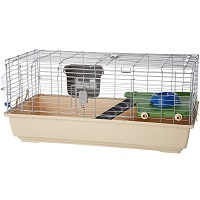BEST LARGE BABY BUNNY CAGE Summary