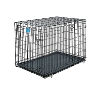 BEST LARGE DOG CRATE DIVIDER WITH DOOR Summary