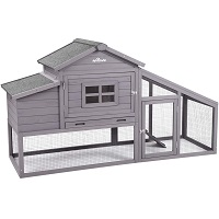 BEST LARGE WOODEN RABBIT HOUSE summary