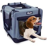 BEST MEDIUM SOFT FOLDABLE DOG CRATE Summary