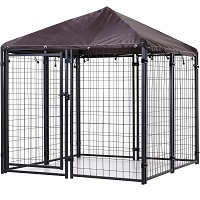 BEST METAL CAGE DOG HOUSE Summary