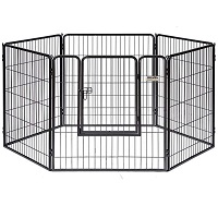 BEST METAL DOG CRATE AND PLAYPEN Summary