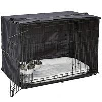 BEST METAL DOG SLEEPING CAGE Summary