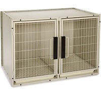 BEST METAL ENCLOSED DOG CAGE Summary