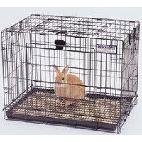 BEST METAL RABBIT TRANSPORT CAGE summary