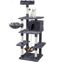 BEST MODERN 72 INCHES CAT TREE summary