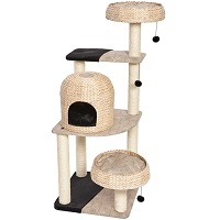 BEST MODERN ATTRACTIVE CAT TREE summary