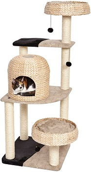 BEST MODERN ATTRACTIVE CAT TREE