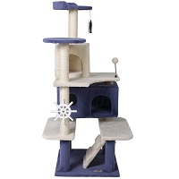 BEST MODERN AWESOME CAT TREE summary