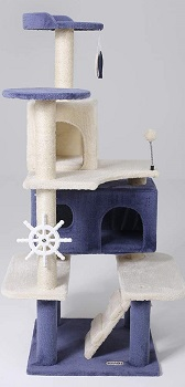 BEST MODERN AWESOME CAT TREE