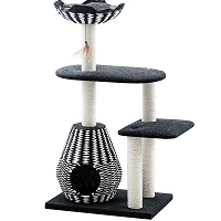 BEST MODERN BOHO CAT TREE summary